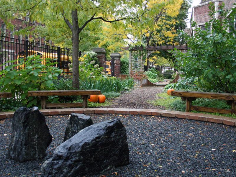 Asian Inspired Garden 71