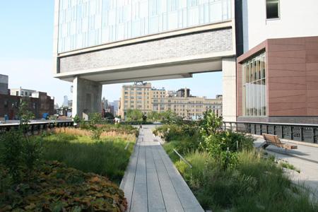 Gardens To See: NYC U2013 The High Line